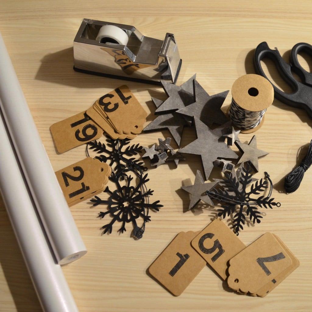 DIY-Adventskalender, Adventskalender, DIY, selbstgemacht, Familie, Kind, Kleinkind