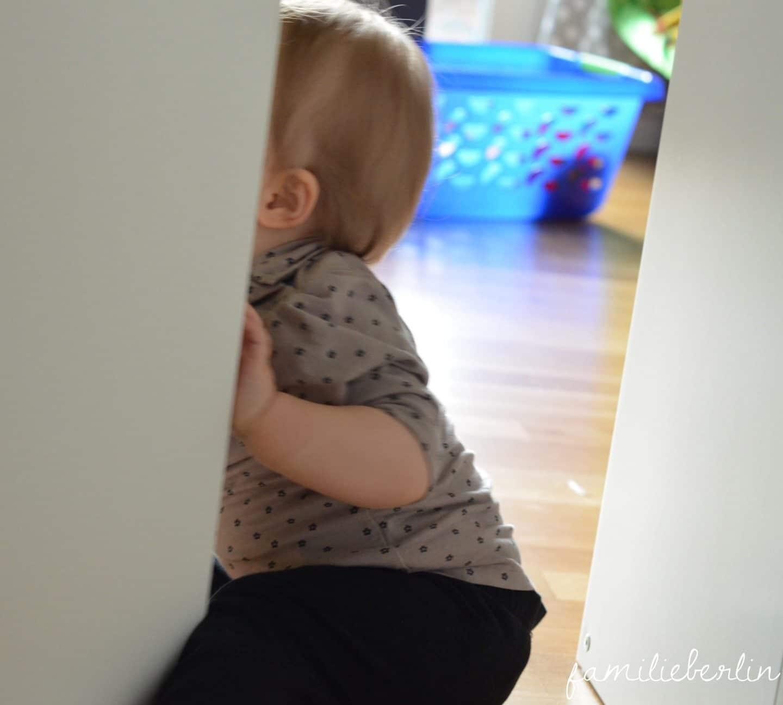 Baby im Gefühlschaos, Entwicklung Baby, Kleinkind, Schub, Durcheinander, Gefühle, Emotionen, Wutanfall, Trotzphase