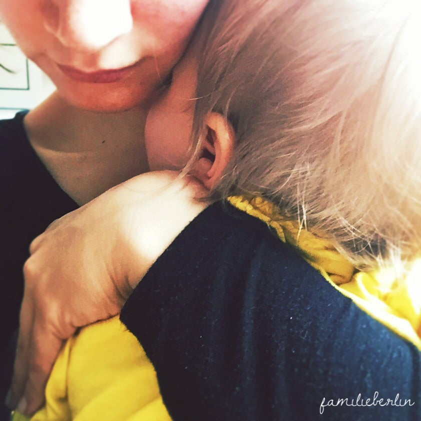 Nähe, Mutter, Kind, werdende Mama, Tipps, Geburt, Schwangerschaft