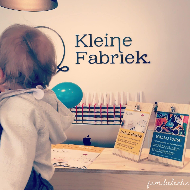 Kleine Fabriek: endlich ein Store in Berlin   familieberlin