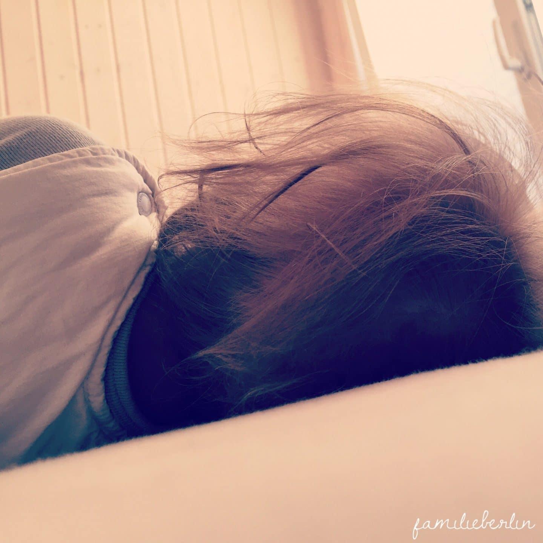 schlafen, kind, traumen, nachtruhe, bett