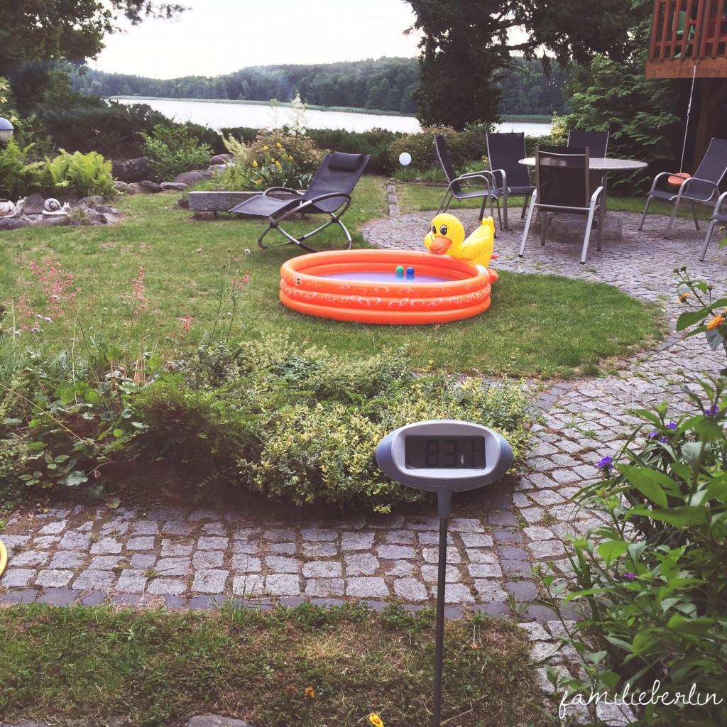 Wochenende in Bildern, Familienzeit, Familienleben, famiilieberlin, Uckermark, Geburtstag, Party
