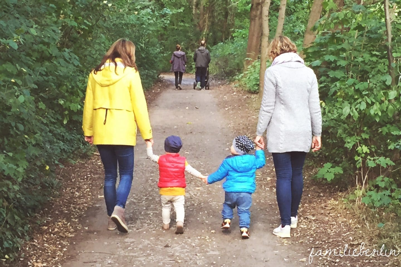 Wochenende in Bildern, www.familieberlin.de