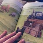 Buchtipp: Flöckchens Abenteuer