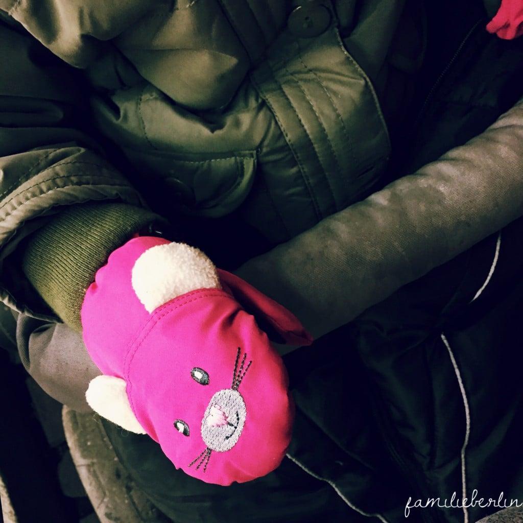 Handschuh_Kleinkind_Maus_Kinderwagen