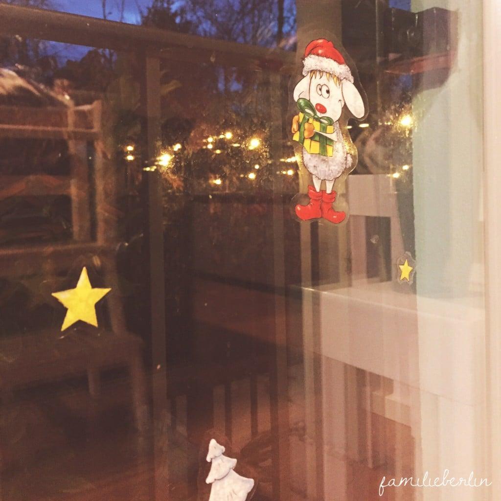 Fensterbilder, Deko, Kinder, Basteln