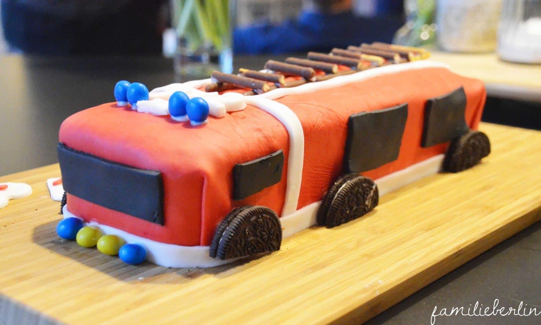 Backe Backe Kuchen Zum Zweiten Geburtstag Familieberlin