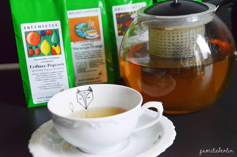 guter tee ersetzt jeden kaffee in der schwangerschaft werbung familieberlin. Black Bedroom Furniture Sets. Home Design Ideas