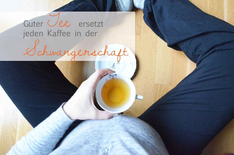Tee in der Schwangerschaft, Koffein in der Schwangerschaft, Wie viel Tee in der Schwangerschaft