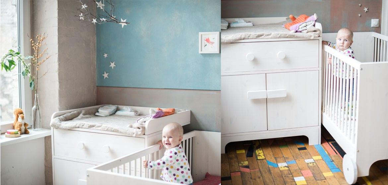 Kindermobel Weiss Okologisch Design