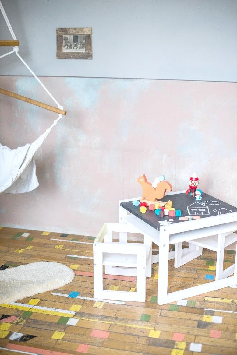 Frischer Wind Im Kinderzimmer Nachhaltig Und Massiv Gewinnspiel
