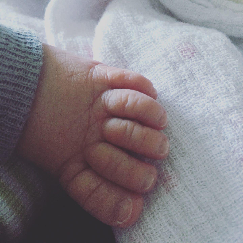 Baby Baby Baby: meine 5 Freitagslieblinge