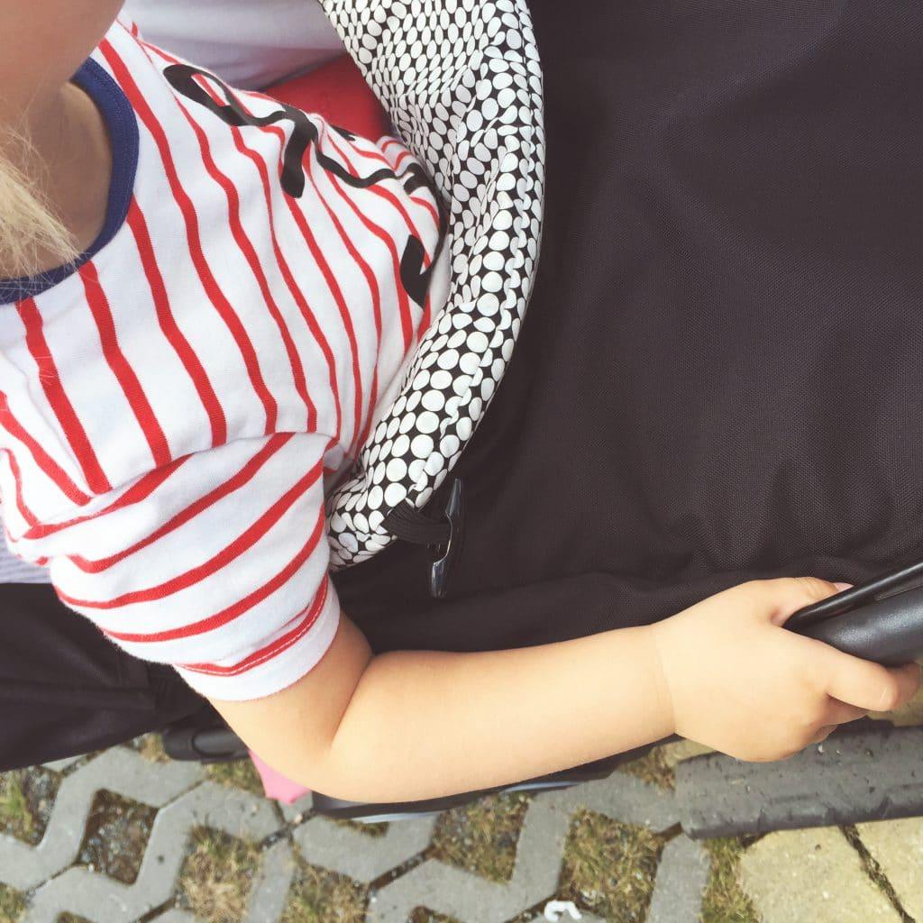 Wochenende in Bildern, Ostsee, Urlaub, Baby, Kleinkind, Familienurlaub