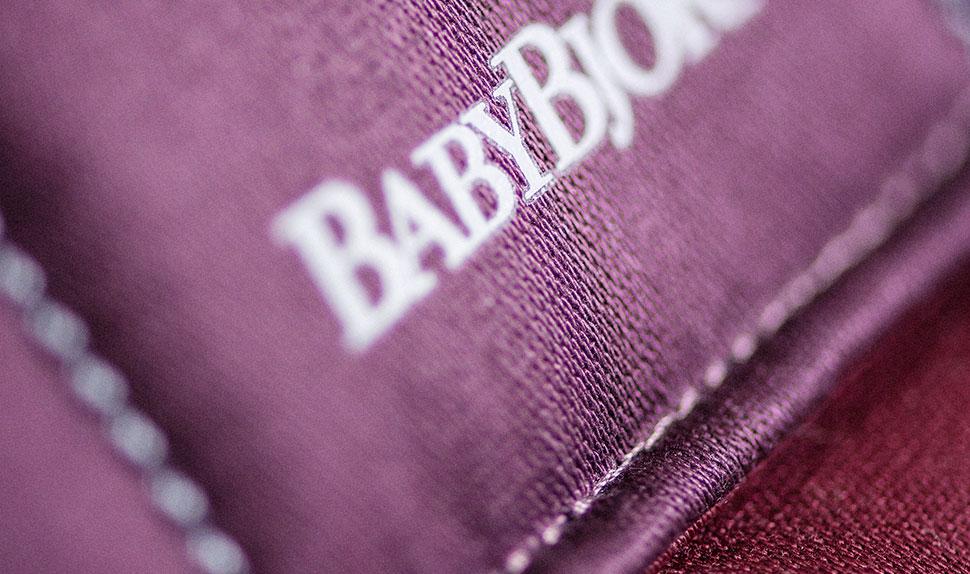 Babywippe von Babybjörn, Balance Soft, Wood Collection, Herbst, Baby, Wippe, Helfer im Alltag