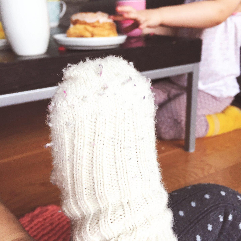 Wochenende in Bildern, Familienleben, Kinder, Leben mit Kind, Baby, Berlin, Bücherei, Pankow, Winter