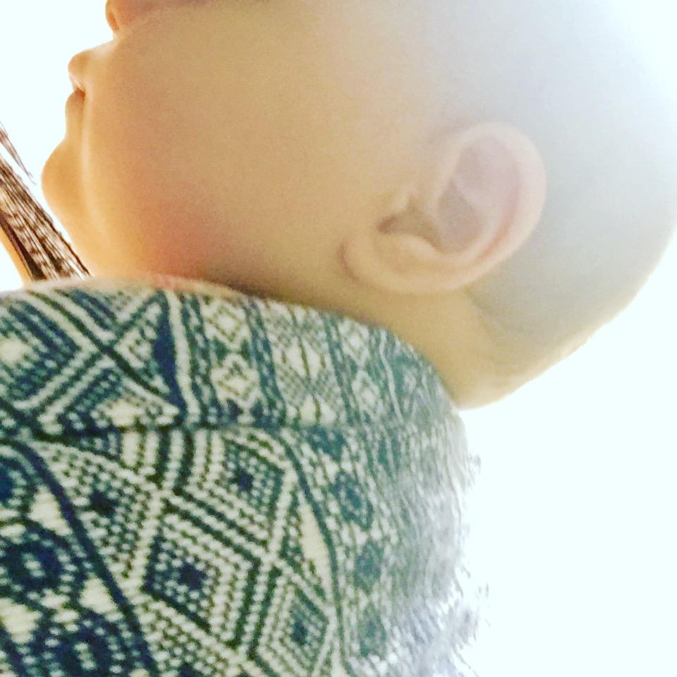 Babys einen nicht anschauen, Wahrnehmungsstörung, Hochsensibel, Blickkontakt, Baby, Mutter, Stillen, Ergotherapie, Hochsensibilität
