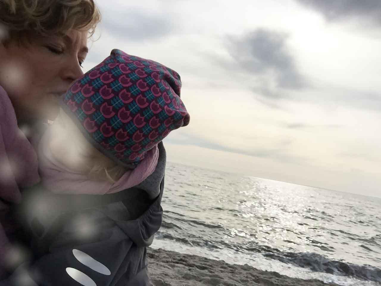 """""""Gib der Tante einen Kuss"""" – Über Grenzen und Intimität"""
