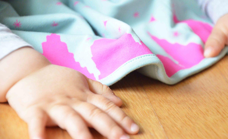 Fingerfood für Babyhände:  Griesbällchen und die Anfänge von BLW
