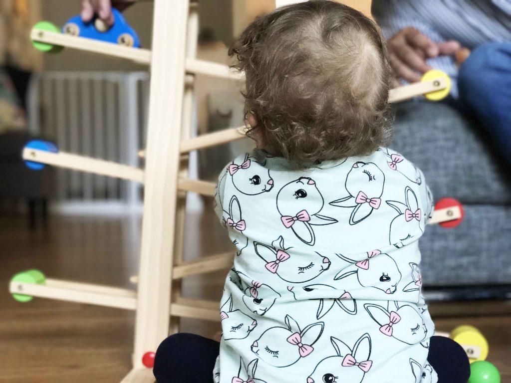 Kugelbahn Für Kinder : geschenkideen f r kinder eine kugelbahn f r einj hrige familieberlin ~ Buech-reservation.com Haus und Dekorationen