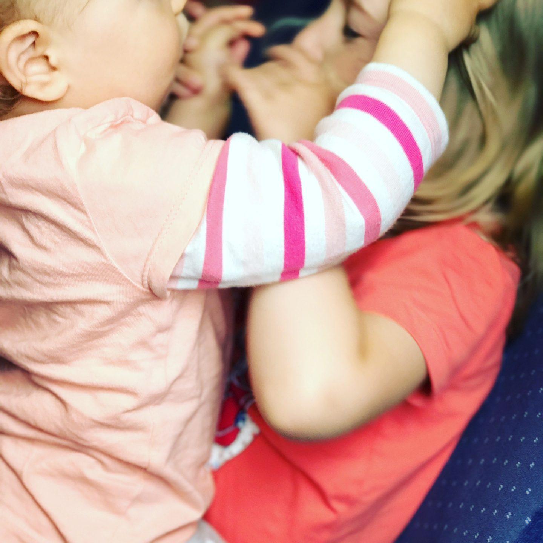 Geschwister werden, Schwestern sein: ein Resümée