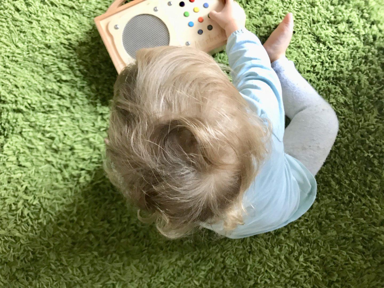 Hör'n wa mal: Schöne Hörspiele für 2 bis 3-Jährige