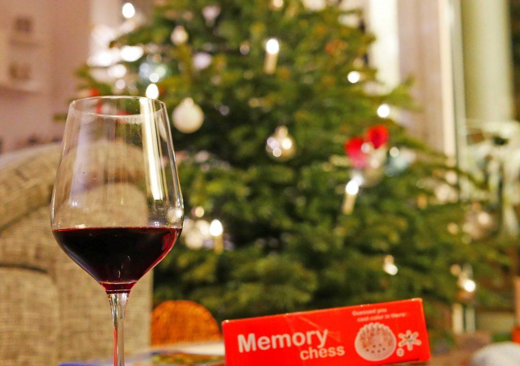 Wochenende in Bildern: So verbringen Familien ihr Wochenende und ihr Weihnachtsfest. Denn Familienleben ist bunt und laut und wunderbar.