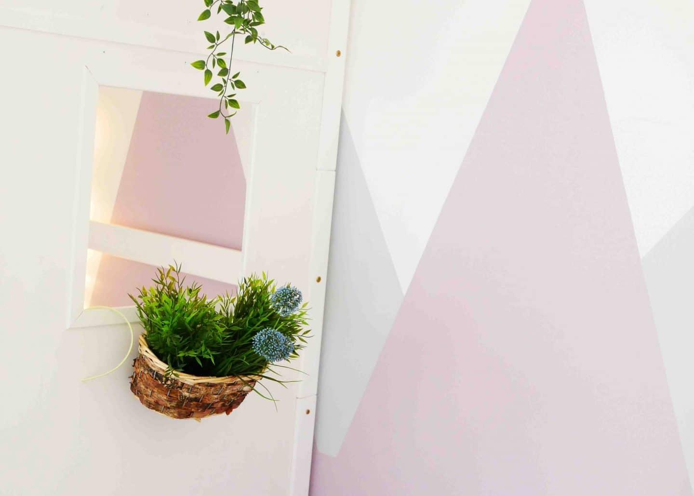 Ein Hausbett für Geschwister: Wir verwandeln ein Etagenbett in ein Haus