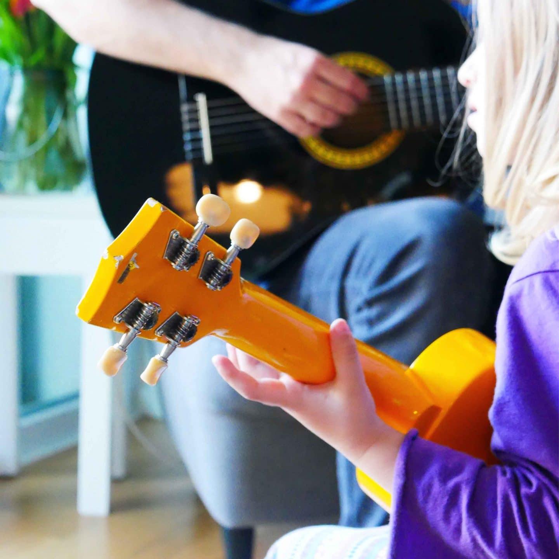 Musik für die Kleinen: Kinderkonzerte in Berlin