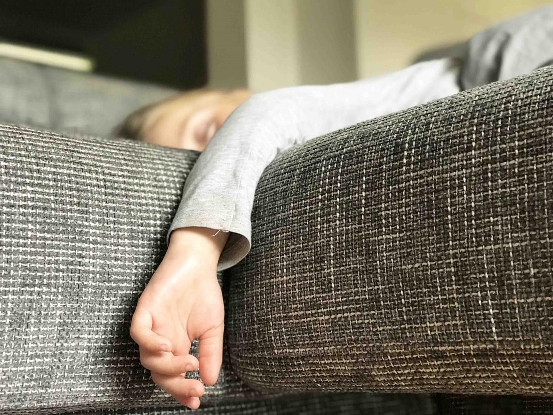 Erkältungszeit mit Kindern: Unsere Hausmittel