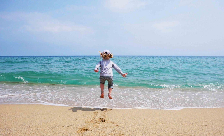 Reisen mit Kindern: was am Ende bleibt!