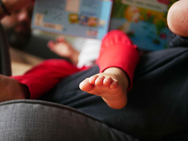 In spannende Welten eintauchen – Lesetipps für Kleinkinder