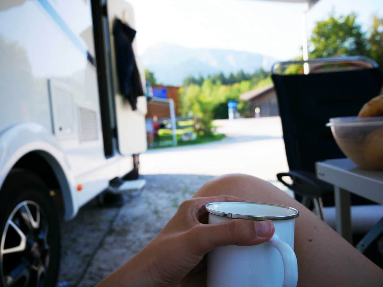 Wohnmobil mit Kindern: Unsere Packliste für zwei Wochen Reisemobil