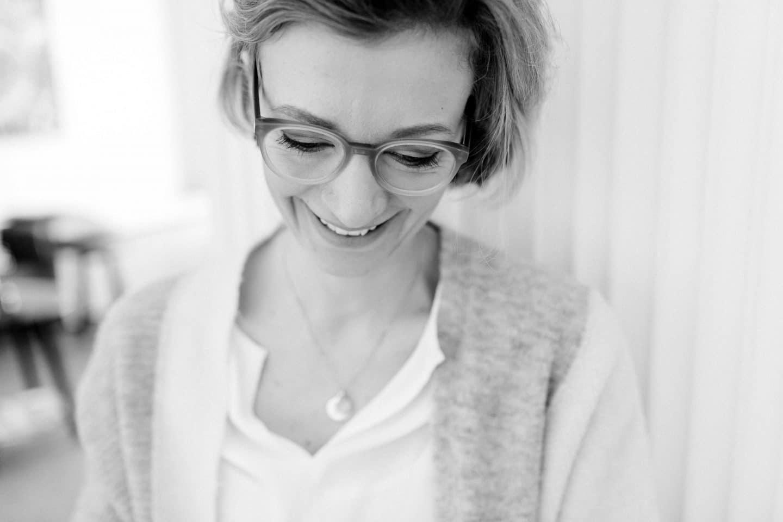 """""""Hallo Ich"""" ODER auch: Achtsamkeit als Mutter"""