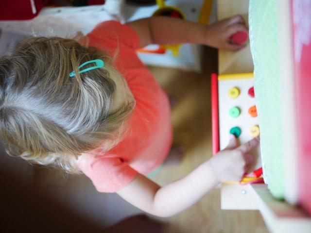 Erzieher im Kindergarten: Wenn Dankbarkeit nicht reicht