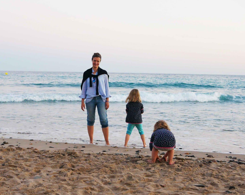 Podcast #22: Reisen mit Kindern – Entspannt in Familie?