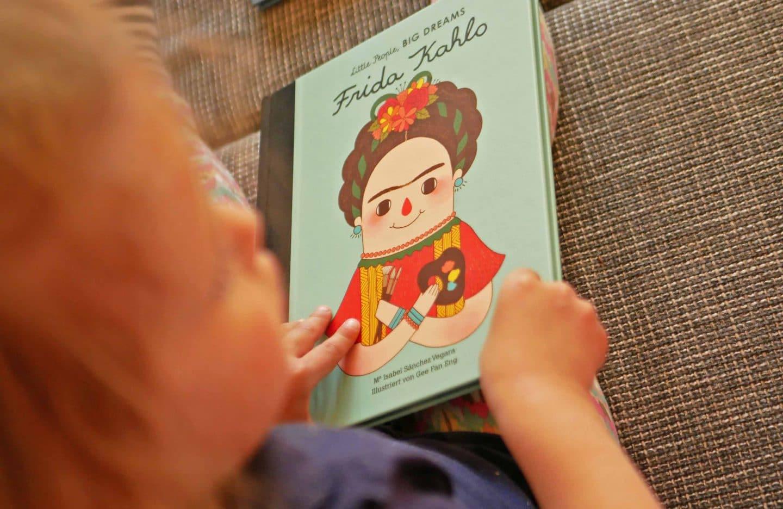 Starke Vorbilder: Kinderbücher über Frauen, die die Welt veränderten