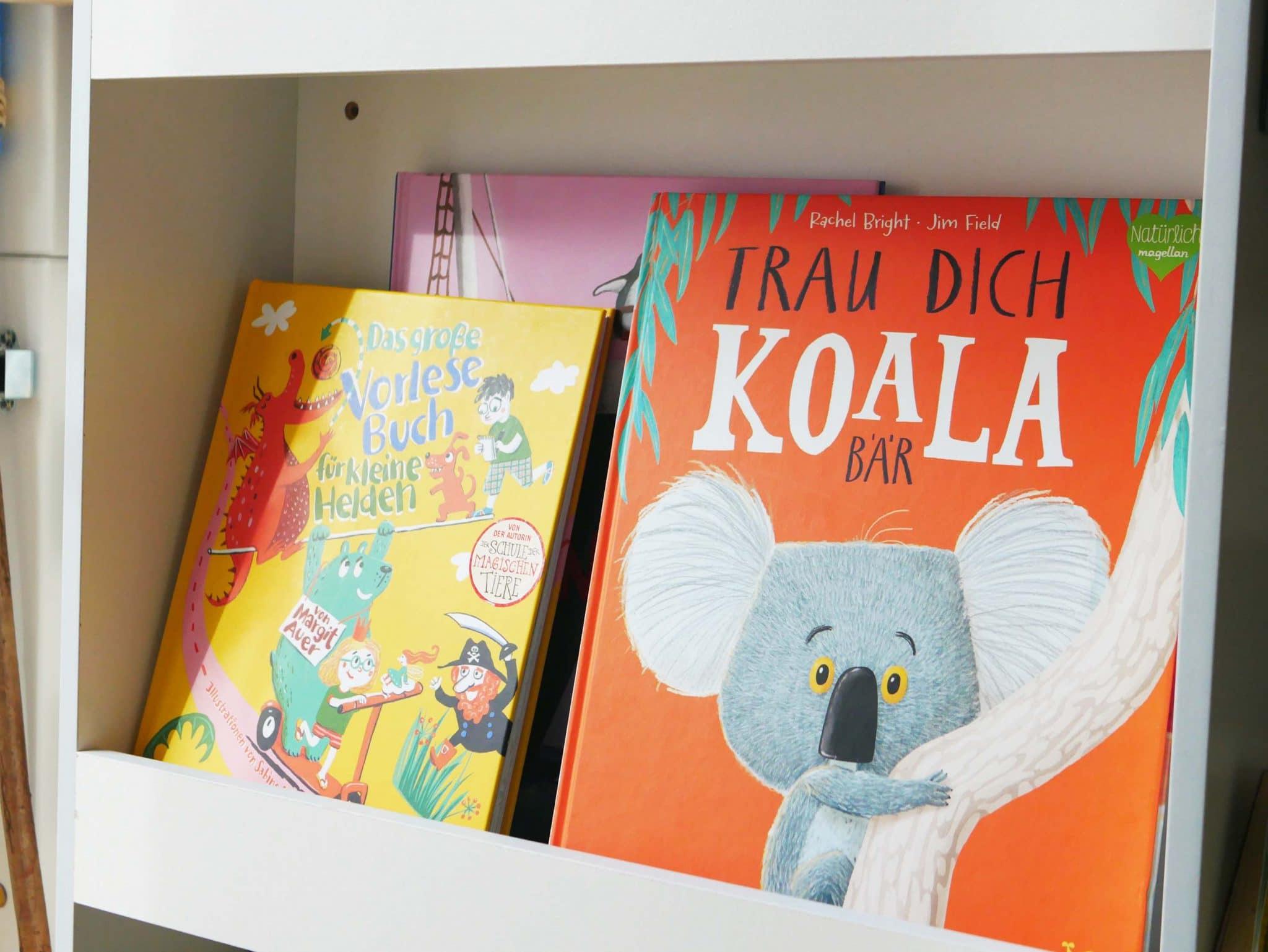 Die witzigsten Kinderbücher für Kinder ab 3 Jahren